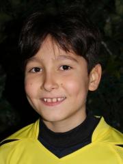 Staals Matteo